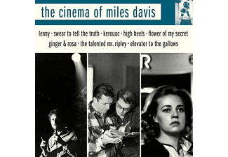 Miles Davis - The Cinema Of Miles Davis - (CD)