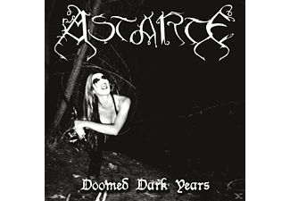 Astarte - Doomed Dark Years - (CD)