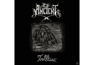 Ancient - Trolltar - (CD)