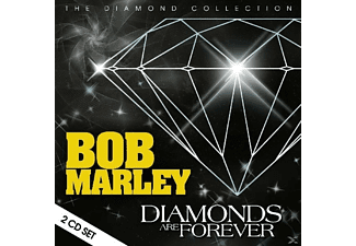 Bob Marley - Diamonds Are Forever - (CD)