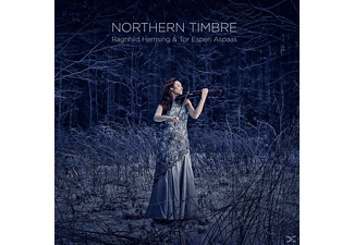 HEMSING,RAGNHILD & ASPAAS,TOR ESPEN - Northern Timbre - (Blu-ray Audio)