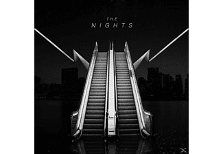 The Nights - The Nights - (CD)