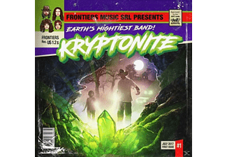 Kryptonite - Kryptonite - (CD)