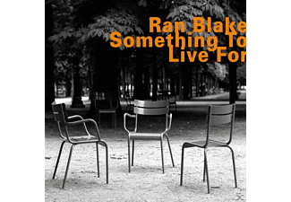 Ran Blake - Something to live for - (CD)