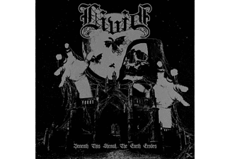 Livid - Beneath This Shroud,The Earth Erodes - (Vinyl)