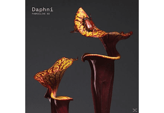Daphni - Fabric Live 93 - (CD)