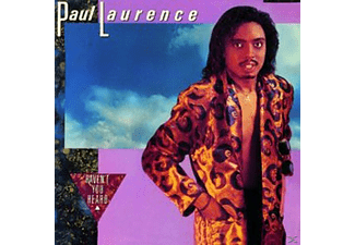 Paul Laurence - Haven't You Heard - (CD)