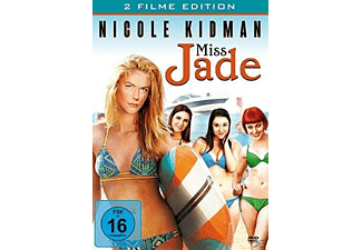 Miss Jade - (DVD)