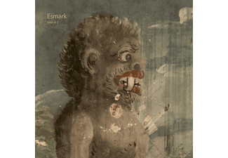Esmark - MARA I - (LP + Bonus-CD)