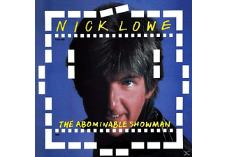 Nick Lowe - The Abominable Shodowman - (CD)