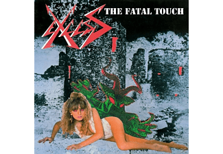 Excess - FATAL TOUCH - (CD)