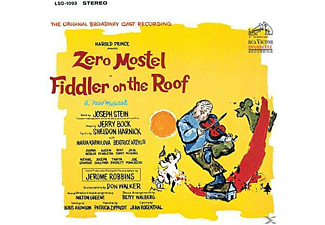 VARIOUS - Fiddler On The Roof (Limited-Edition) - (Vinyl)