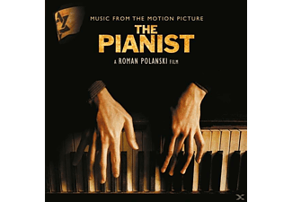 Wojciech Kilar - The Pianist - (Vinyl)