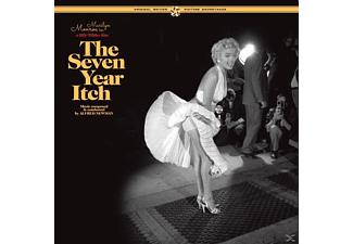 O.S.T. - The Seven Year Itch-The Complete Original - (Vinyl)