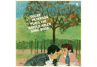 Oscar Peterson - Plays The Harold Arlen Song Book (Ltd.180g - (Vinyl)