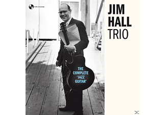 Jim Hall Trio - The Complete 'Jazz Guitar' (180g Vinyl) - (Vinyl)