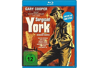 Sergeant York - (Blu-ray)