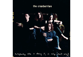 The Cranberries - Everybody Else Is Doing It So Why Can't We [Vinyl LP] - (Vinyl)