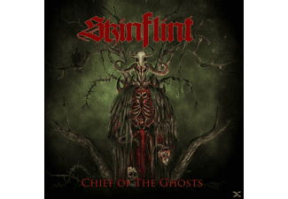 Skinflint - Chief Of The Ghosts - (CD)