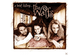 The Waifs - A Brief Historyà - (CD)