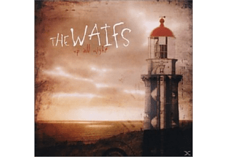 The Waifs - Up All Night - (CD)