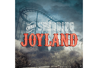 Chris Spedding - Joyland - (CD)