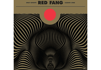 Red Fang - Only Ghosts (Gatefold Black LP+MP3) - (LP + Download)