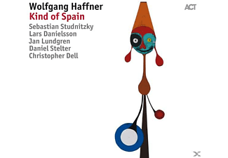 Wolfgang Haffner, VARIOUS - Kind Of Spain - (Vinyl)