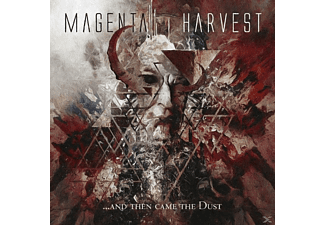 Magenta Harvest - And Then Came The Dust - (CD)