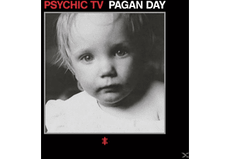 Psychic Tv - Pagan Day - (Vinyl)