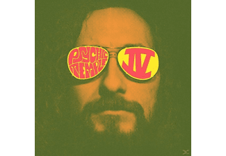 Psychic Temple - IV (Ltd.Colored Edition) - (LP + Download)