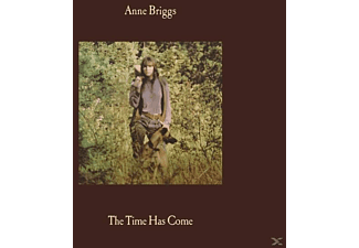 Anne Briggs - The Time Has Come - (Vinyl)