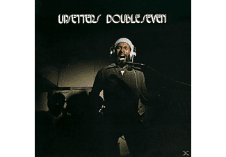 The Upsetters - Double Seven - (Vinyl)