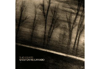 Slaid Cleaves - Ghost On The Car Radio - (LP + Download)