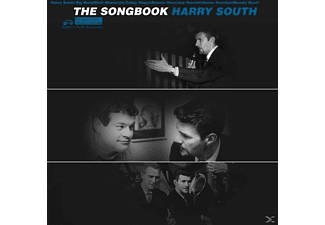 Harry South - The Songbook - (CD)
