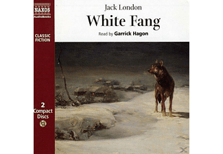 - White Fang - (CD)