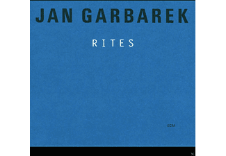 Jan Garbarek - Rites - (CD)