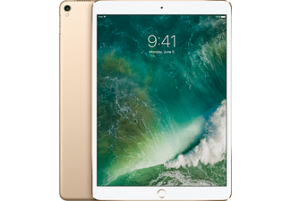 "APPLE iPad Pro 10.5"" Wi-Fi 64 GB Gold"