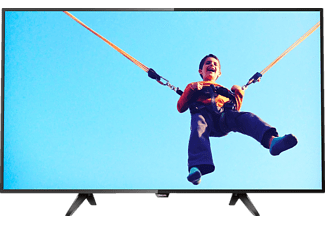 PHILIPS 43PFS5302, 108 cm (43 Zoll), Full-HD, SMART TV, LED TV, 500 PPI, DVB-T2 HD, DVB-C, DVB-S, DVB-S2