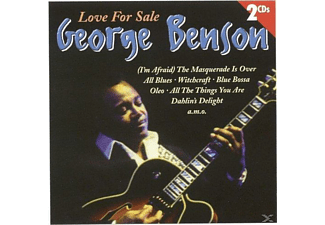 George Benson - Love For Sale - (CD)