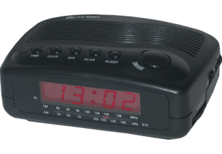 BREYTON RT 800 AM FM LED Alarm Saatli Radyo