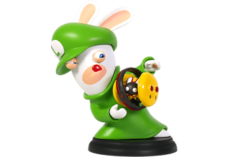 Mario + Rabbids Kingdom Battle: Rabbid Luigi