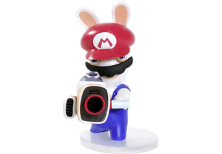 Mario + Rabbids Kingdom Battle: Rabbid Mario