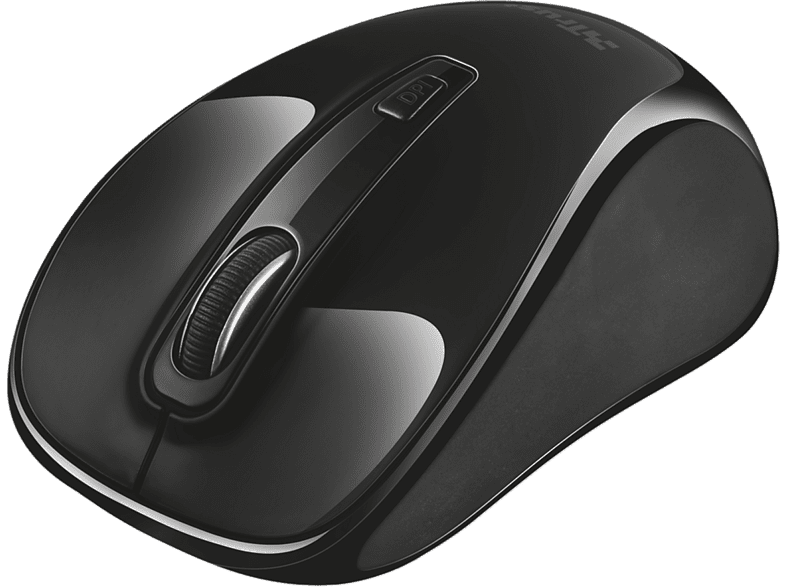 TRUST Xani Optical Bluetooth Mouse - black laptop  tablet  computing  περιφερειακά πληκτρολόγια   ποντίκια