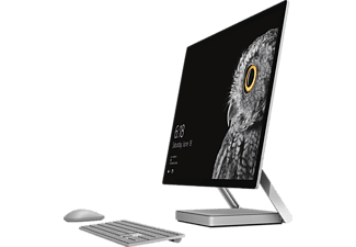 MICROSOFT Surface Studio Intel® Core™ i5, 1 TB HDD + 64 GB SSD, 8 GB RAM, NVIDIA® GeForce®, Windows 10 Pro