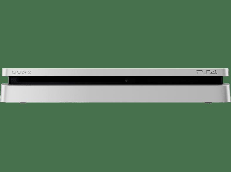 PlayStation 4 Silver - MediaMarkt Magyarország