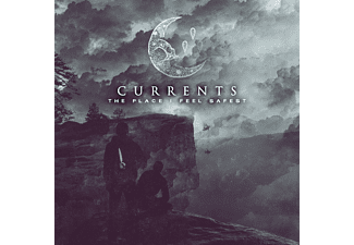 Currents - The Place I Feel Safest (CD)