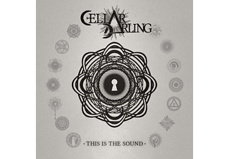 Cellar Darling - This Is The Sound (Limited Edition) (Digipak) (CD)