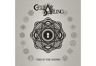 Cellar Darling - This Is The Sound (Vinyl LP (nagylemez))