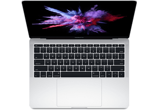 "APPLE Νέο MacBook Pro 13"" Intel Core i5-7360U / 8 GB / 128 GB / Iris Plus Graphics 640 Silver"